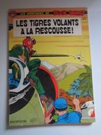 1979 BUCK DANNY N°27 Les Tigres Volants à La Rescousse ! - Buck Danny