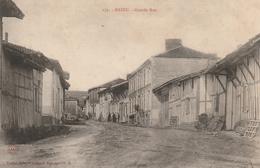 Bassu,grande Rue - Autres Communes