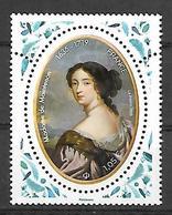 France 2019 - Madame De Maintenon ** - France