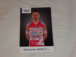 Alessandro Bisolti - Androni Giocattoli Sidermec - 2019 - Radsport