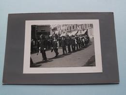 Photo Sur Carte Postale ( Fabriqué Privé ) DIFFERDANGE / MONDORF / LUXEMBOURG > Anno 19?? ( Voir > 6 Photo ) ! - Postales