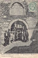 Greece - KAVALA - The Gate Of The Fortress - SEE POSTMARK - Publ. Le Soleil. - Greece