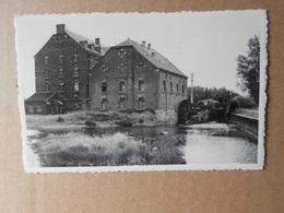 Villers-sur-Lesse – Le Moulin---Cougnon-Servais (écrite) - Belgium