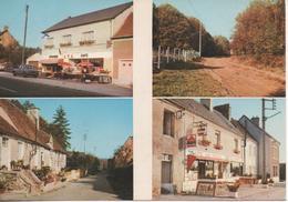 Fye La Route Vues - Andere Gemeenten