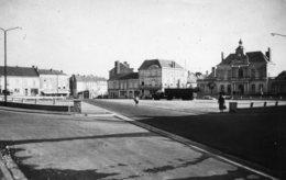 CPSM  CHALONNES Sur LOIRE - Chalonnes Sur Loire