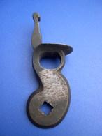 CHIEN POUR PISTOLET AN 9/AN 13/1816/1822 - Decorative Weapons