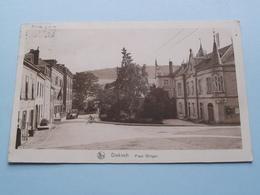 Place WIRTGEN ( Schaack N° 13 ) Anno 19?? ( Voir Photo ) ! - Diekirch