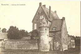 MOUSCRON  --  Château De Conninck - Mouscron - Moeskroen