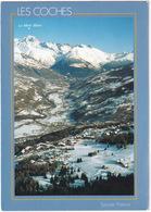Les Coches - Savoie (En Haute Tarentaise) - Albertville