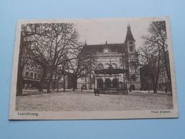 Place D'Armes ( Th. Wirol ) Anno 1929 ( Voir Photo ) ! - Lussemburgo - Città