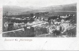 Martelange - Martelange