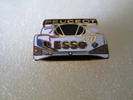 PIN'S   PEUGEOT  905  Demons Et Merveilles  Email Grand Feu - Peugeot