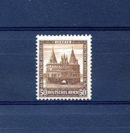 Allemagne, Reich, N°438 Neuf* - Cote 45€ - (W1238) - Deutschland