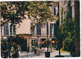 Avignon - Hotel D'Europe ****A  - (Vaucluse) - Avignon