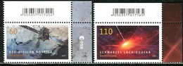 BRD - Mi 3476 / 3477 ECKEN REO - ** Postfrisch (C) - 60-110C   Cosmos, Ausgabe 01.07.2019 - BRD