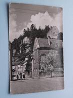 Route De MERSCH ( 482 - Kraus ) Anno 1949 ( Voir Photo ) ! - Larochette