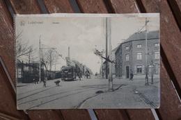 CPA - Lodelinsart - Bonair ( Bon-Air ) - Série 54 N°9 - Tram - Tramway - Charleroi
