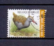 4671 Waterral GESTEMPELD 2017 - 1985-.. Birds (Buzin)