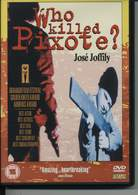 Who Killed Pixote? - Documentary