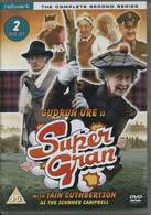 Super Gran Serie 2 - TV Shows & Series
