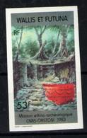 Wallis Y Futuna Nº 322s. Año 1925 - Unused Stamps