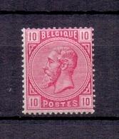 38 Leopold II 10c. 1883 Postfris** - 1883 Léopold II