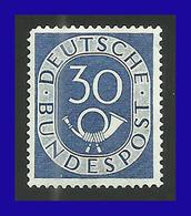 1951 - Alemania - Sc. 679 - MNH - AL- 29 - Summer 1924: Paris
