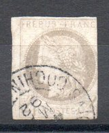 COLONIES GENERALES - YT N° 16 - Cote: 650,00 € - Ceres