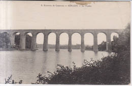 Keruon Le Viaduc 1918 - Brest