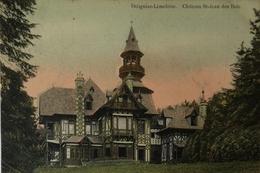 Ottignies - Limelette // Chateau St. Jean Des Bois (color) 1911 - Ottignies-Louvain-la-Neuve