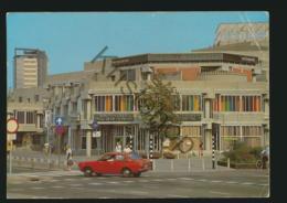Utrecht - Muziekcentrum Vredenburg  [AA45 3.048 - (ongelopen) - Pays-Bas