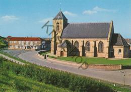 Zoutelande - N.H. Kerk [AA45 3.233 - (ongelopen) - Ohne Zuordnung