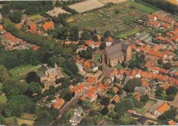 Haamstede [AA45 3.516 - (gelopen Met Pz) - Netherlands