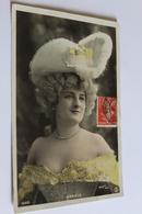 ARTISTE   Garcia 1908 - Entertainers