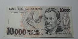 1993 ND - Brésil - Brazil - 10000 CRUZEIROS - A 6944029426 A - Brésil