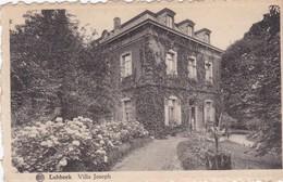 Lubbeek - (klein Formaat , Gekardelde Kaart) Villa Joseph - Lubbeek