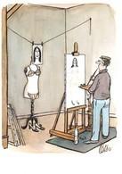 Roger Testu Dit TETSU (né à Bourges) - Les Grands Humoristes - 3e Série, Complète, N'1 à 8 - Illustrators & Photographers