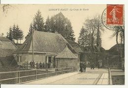 54 - LONGWY HAUT / LE CORPS DE GARDE - Longwy