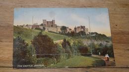 Carte A Systeme, The Castel, DOVER  ……… MQ-3344 - United Kingdom