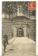 54 - LONGWY HAUT / ENTREE DE LA VILLE - Longwy