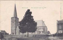 Waanrode - Het Gezicht Van De Kerk - Kortenaken