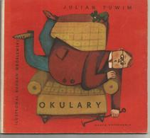Julian TUWIM : OKULARY - Livre En Polonais Pour Enfant - Livres, BD, Revues
