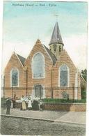 Moerbeke-Waes , Kerk - Moerbeke-Waas