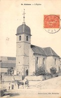 25-OUHAN- L'EGLISE - France