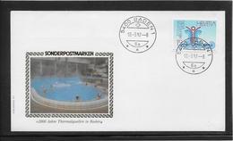 Thème Natation - Bade 2000 - Sports - Document - Schwimmen