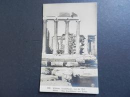 19948) ATENE ATHENES ERECHTHEION VUE DE L'EST NON VIAGGIATA 1915 CIRCA - Grecia