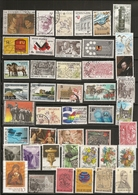 Belgique Belgium Collection Used - Stamps