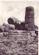 Agrigento - Tempio Di Ercole - Non Viaggiata - Agrigento