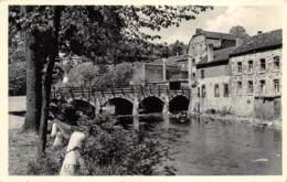 Eupen - Pont Rue De Malmedy - Eupen