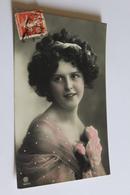 Portrait De Femme - Women